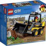 LEGO City Stavebný nakladač 60219