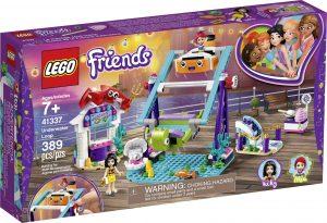 LEGO Friends Podmorský kolotoč 41337