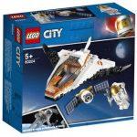 LEGO City Space Port Údržba vesmírnej družice 60224