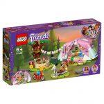 LEGO Friends Luxusné kempovanie v prírode 41392