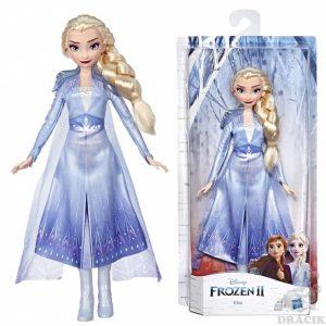 Bábika Elsa Frozen 2 Disney