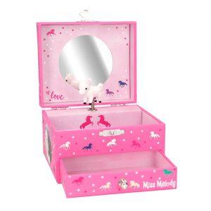 Šperkovnica Miss Melody 2979221