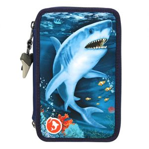 Peračník s výbavou Žralok Dino World 3323323