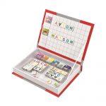 Magnetická kniha Francúzština Magnetibook Janod J05543