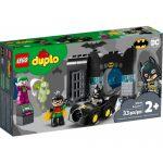 LEGO Duplo Batmanova jaskyňa 10919