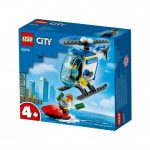 LEGO City Policajný vrtuľník 60275