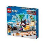 LEGO City Skatepark 60290