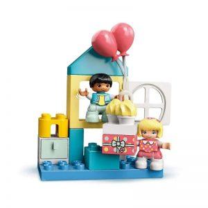LEGO Duplo Izbička na hranie 10925