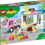 LEGO Duplo Pekáreň 10928