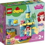 LEGO Duplo Disney Princess Arielin podmorský zámok 10922