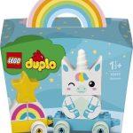 LEGO Duplo Jednorožec 10953