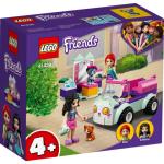 LEGO Friends Pojazdné mačacie kaderníctvo 41439