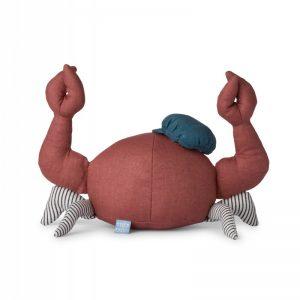 Krab v darčekovej krabičke Picca Loulou