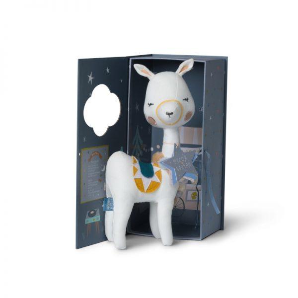 Ideálny darček pre Vaše dieťatko, vyrobené z ľanového ekologického materiálu.