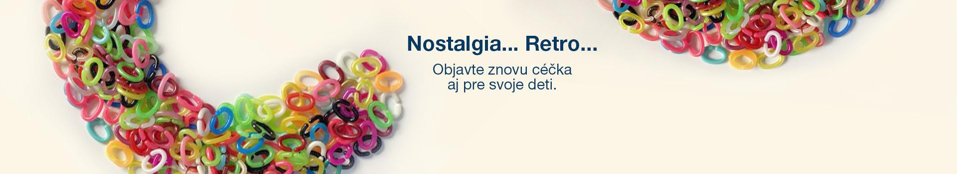 Retro-Cecka